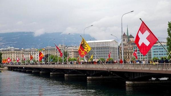 حداقل دستمزد در ژنو ۳۸۰۰ یورو تعیین شد