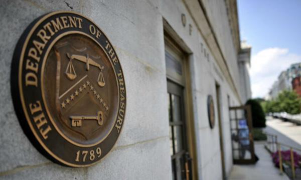 آمریکا چندین فرد و نهاد را در ارتباط با سوریه تحریم کرد
