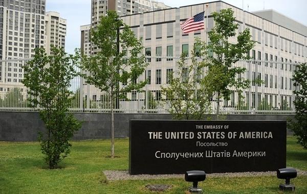 جان باختن یک کارمند سفارت آمریکا در کییف در اثر ضرب و شتم