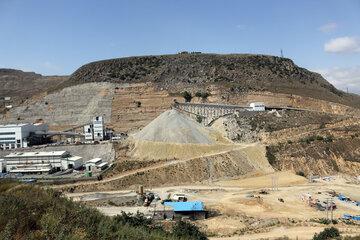 امسال فعال سازی ۱۰۰۰ معدن برنامه وزارت صنعت