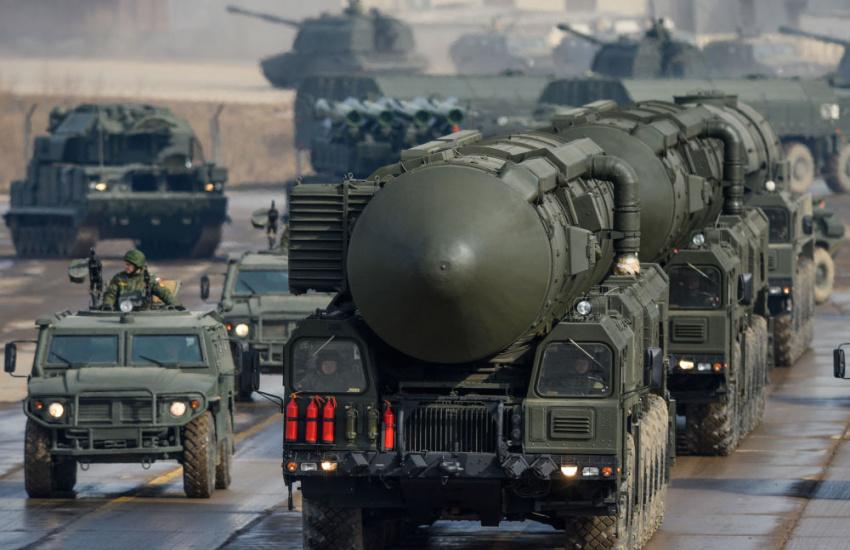 چند نکته درباره رفع تحریم های تسلیحاتی ایران