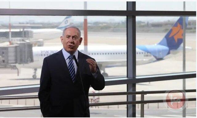 نتانیاهو:امارات دراسرائیل دفتر سرمایهگذاری ایجاد میکند/توافق صلح به مذاکره بافلسطین میانجامد