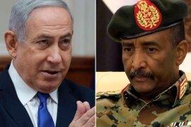 فشارهای امارات و عربستان بر سودان برای عادیسازی روابط با اسرائیل