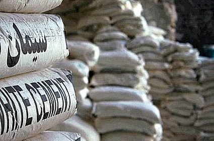 صادرات حدود ۶ میلیون تنی سیمان در ۵ ماهه امسال