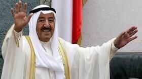 واکنش امیر کویت به اعطای بالاترین نشان آمریکا به او