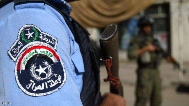 خنثی سازی عملیات تروریستی علیه زائران اربعین حسینی در عراق