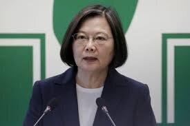 رئیس جمهور تایوان: رزمایشهای چین، تهدید کل منطقه را نشان میدهد