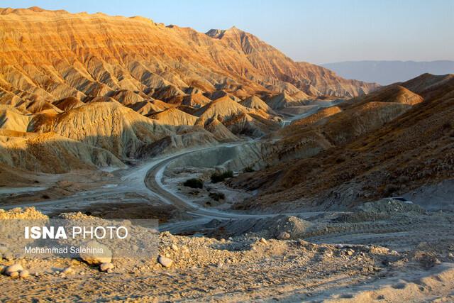 قطعهی ده راهآهن بوشهر-شیراز