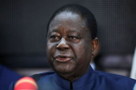 نافرمانی مدنی در ساحل عاج برای متوقف کردن رییس جمهوری از شرکت در انتخابات