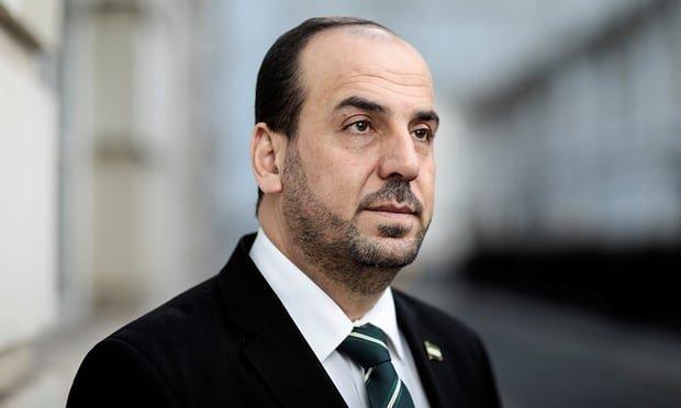 درخواست نصر الحریری برای ورود مراکش به خط بحران سوریه