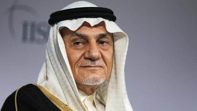"""ترکی الفیصل: عادی سازی روابط """"حق حاکمیتی"""" امارات و بحرین است"""