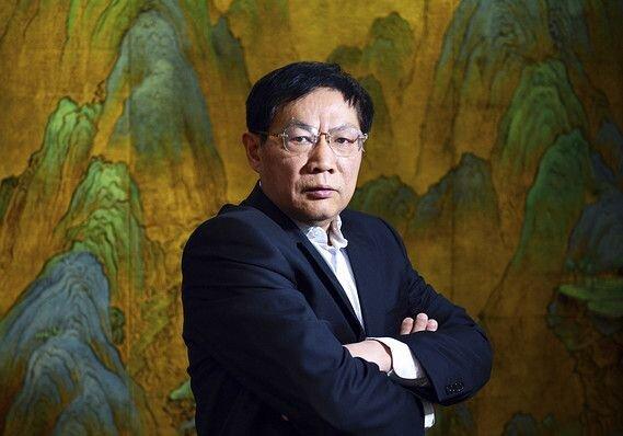 منتقد رئیس جمهوری چین به اتهام فساد به ۱۸ سال حبس محکوم شد