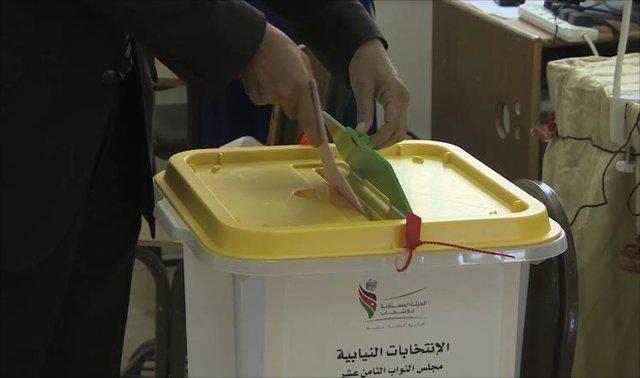 اسلام گرایان اردن در انتخابات پارلمانی شرکت میکنند