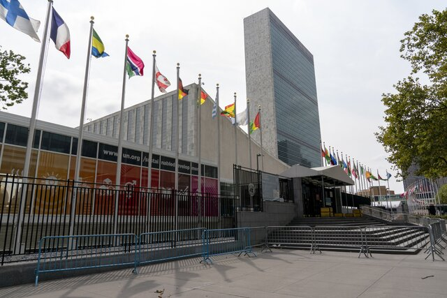 تاکید اعلامیه هفتاد و پنجمین سالگرد تاسیس سازمان ملل بر چند جانبه گرایی