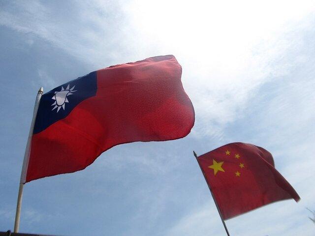 """تایوان، چین را به دست کشیدن از اقدامات """"تحریکآمیز"""" فراخواند"""
