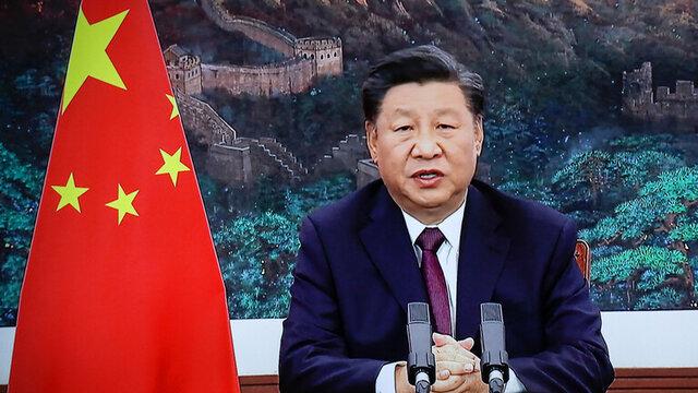 رئیسجمهوری چین: قصد ورود به جنگ سرد و گرم علیه هیچ کشوری نداریم