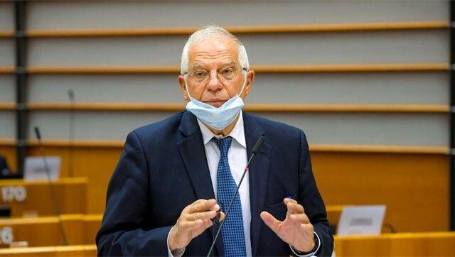 اتحادیه اروپا هم لوکاشنکو را به رسمیت نشناخت/ تیخانوفسکایا: انتخابات مجدد برگزار شود