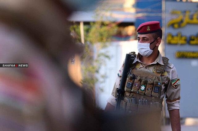 آماده باش امنیتی در ۳ استان عراق در آستانه اربعین حسینی