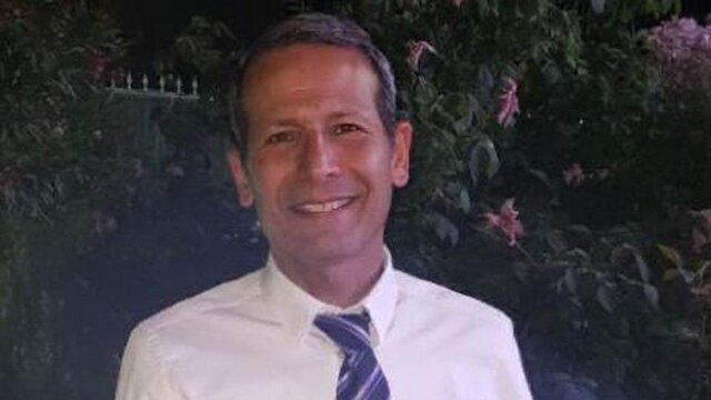 تعیین سفیر جدید رژیم صهیونیستی در اردن