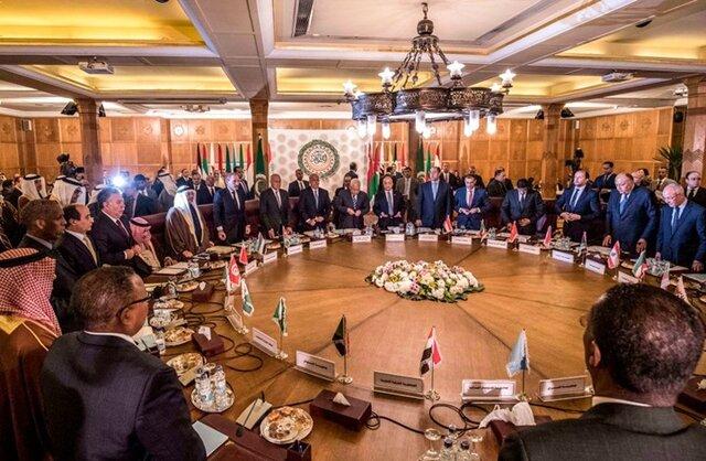 قطر ریاست اتحادیه عرب به جای فلسطین را نپذیرفت