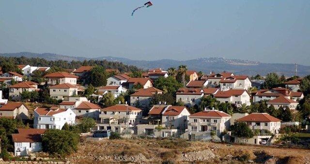 طرح رژیم صهیونیستی برای ساخت ۵۰۰۰ واحد مسکونی جدید در کرانه باختری