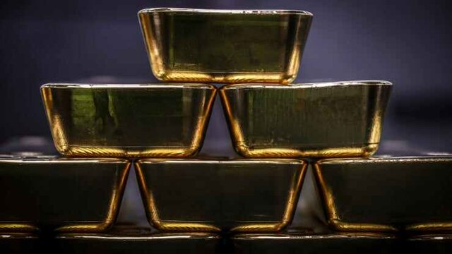 طلا در مسیر ثبت بزرگترین کاهش هفتگی شش هفته گذشته