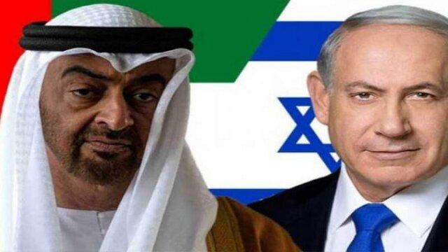 """امضای یادداشت همکاری میان منطقه آزاد """"جبل علی"""" امارات و رژیم صهیونیستی"""