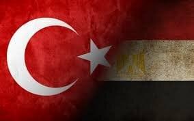 ترکیه به دنبال مذاکره با مصر درباره دریای مدیترانه