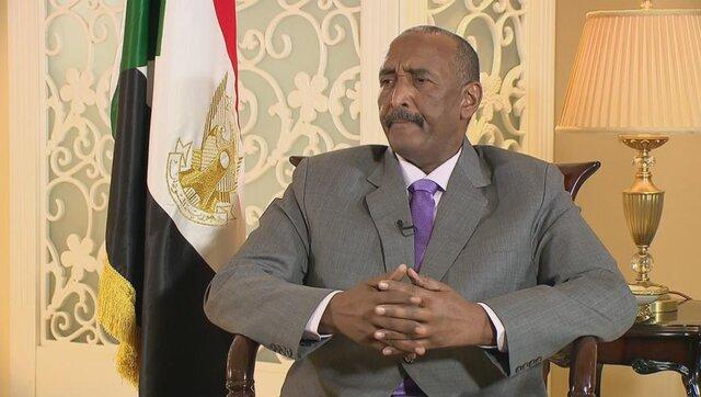 سرکوب اعتراضات ضد عادی سازی روابط در خارطوم/ انتخاب سخت سودان بین عادی سازی و بقای تحریم ها