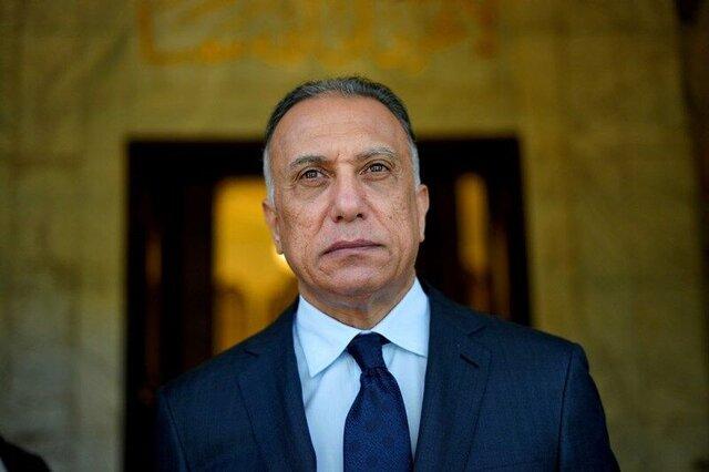 استقبال الکاظمی از درخواست صدر برای تحقیق درباره حمله به مراکز دیپلماتیک