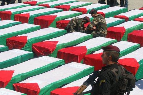 رژیم صهیونیستی پس از یک سال پیکر زن شهید فلسطینی را تحویل داد