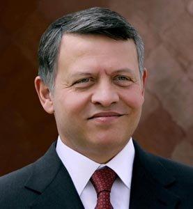 پادشاه اردن طی حکمی پارلمان را منحل کرد