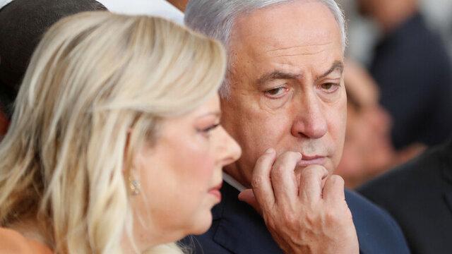 رسوایی بردن لباسهای چرک به واشنگتن دستمایه تمسخر نتانیاهو شد