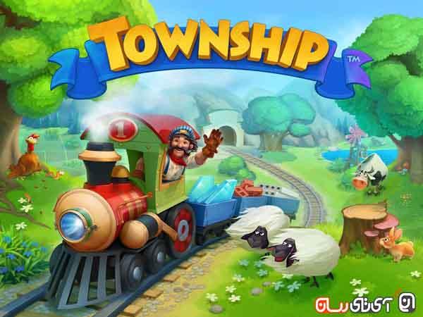 بررسی تخصصی بازی TownShip: حس خوب شهرسازی
