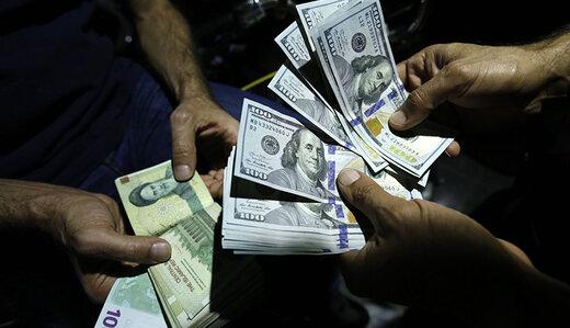 دلار چگونه مرزشکنی کرد؟ / اولین قیمت دلار امروز ۳۱ شهریور