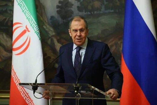 لاوروف: برگشت تحریمها علیه ایران امکان تحقق ندارد