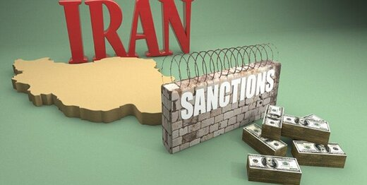 تحریمهای تازه آمریکا علیه ایران