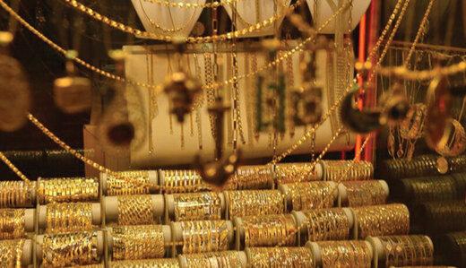 قیمت طلا، دلار، یورو، سکه و ارز امروز ۹۹/۰۷/۰۵