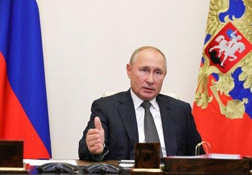 پوتین برای توافق جدید با آمریکا پیشنهاد داد