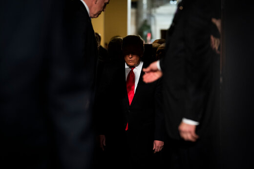 ترامپ برای زدن زیر میز بازی چه نقشه ای دارد؟