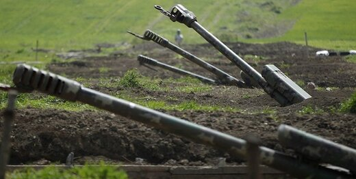 جمهوری آذربایجان «حالت جنگی» اعلام کرد