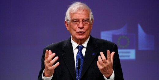 درگیریهای قره باغ اتحادیه اروپا را نگران کرد