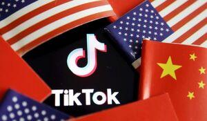 «تیک تاک» و «وی چت» در آمریکا فیلتر میشود