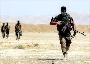بغداد: داعش در حال تجدید قوا در عراق است