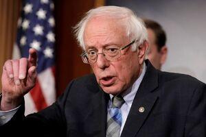 سندرز خواستار تشکیل کمیتهای برای نظارت بر انتخابات آمریکا شد