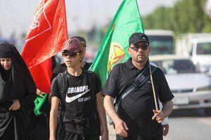 انتخاب شورای مرکزی جامعه فعالان مردمی اربعین