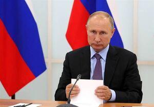 واکنش پوتین به تنش میان آذربایجان و ارمنستان