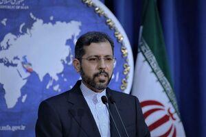 ابراز همدردی ایران با اوکراین درپی سقوط هواپیما