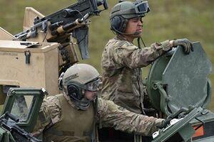 ارتش آمریکا حمله به روسیه را در «آریزونا» شبیهسازی کرد