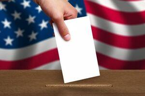 حمایت بیش از ۴۰ درصد آمریکاییها از تجزیه ایالتها